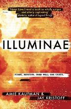 Illuminae: Book 1