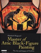 Master of Attic Black Figure Painting