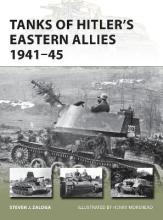 Tanks of Hitler's Eastern Allies, 1941-45