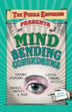 Puzzle Emporium Presents Mind Bending Conundrums