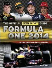 The Official BBC Sport Guide: Formula One 2014