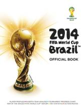 2014 Fifa World Cup Brazil(tm) Official Book