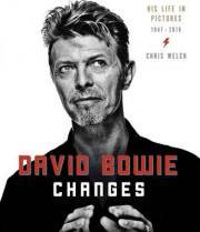 David Bowie: Changes