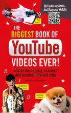 The Biggest Book of Youtube Videos Ever!