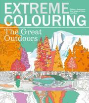 Extreme Colouring: The Great Outdoors