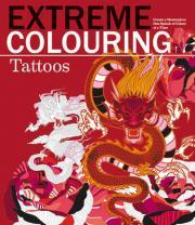 Extreme Colouring-Tattoos