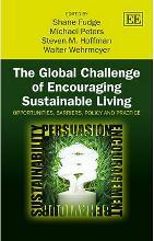 The Global Challenge of Encouraging Sustainable Living