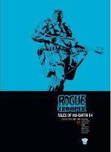 Rogue Trooper: Tales of Nu Earth 4