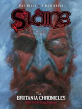 Slaine the Brutania Chronicles: Psychopomp