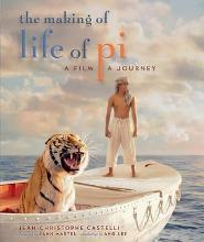 Making of Life of Pi
