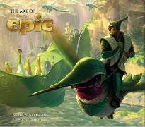 The Art of Epic