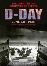 D-Day, June 6 1944