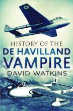 History of the Dehavilland Vampire