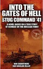 Into the Gates of Hell - Stug Command '41