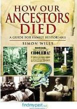How Our Ancestors Died
