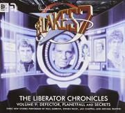 The Liberator Chronicles: Volume 9