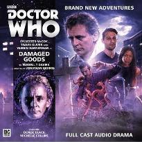 Doctor Who: Damaged Goods