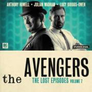 The Avengers - The Lost Episodes: Volume 7