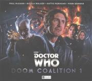 Doctor Who - Doom Coalition Series 1
