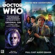 Doctor Who - The Novel Adaptations: Original Sin