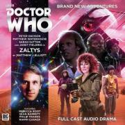 Doctor Who Main Range: 223 - Zaltys
