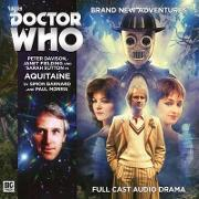 Doctor Who Main Range 209 - Aquitaine