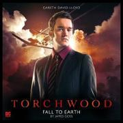 Torchwood - 1.2. Fall to Earth