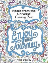 Notes from the Universe Colouring Book