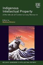 International Intellectual Property: A Handbook of Contemporary Research