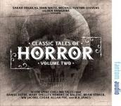 Classic Tales of Horror: Volume 2
