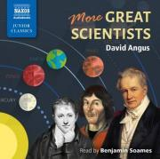 More Great Scientists