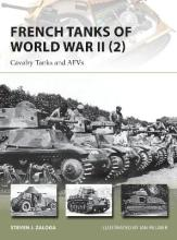French Tanks of World War II: No. 2