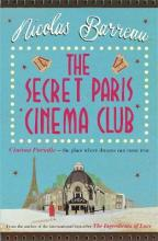 The Secret Paris Cinema Club