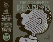 The Complete Peanuts 1983-1984: Volume 17