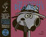 The Complete Peanuts 1985-1986: Volume 18