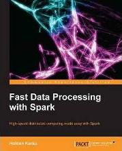 Fastdata Processing with Spark