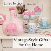 Love to Sew: Vintage-Style Gifts for the Home