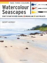 Take Three Colours: Watercolour Seascapes