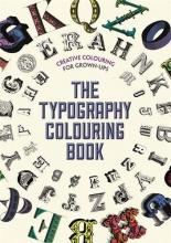 The Typography Colouring Book