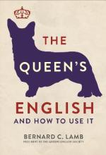 The Queen's English