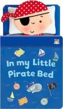In My Little Pirate Bed