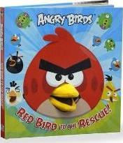 Red Bird to the Rescue!