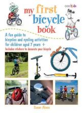 My First Bicycle Book