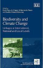 Biodiversity and Climate Change
