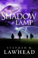 The Shadow Lamp: Book 4