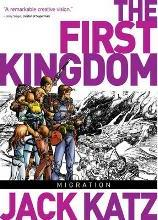 First Kingdom: Migration v. 4