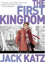The First Kingdom: Volume 6