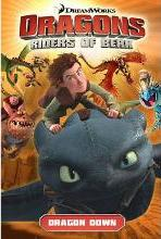 DreamWorks' Dragons: Dragon Down (How to Train Your Dragon TV) Volume 1