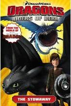 Dreamworks' Dragons: How to Train Your Dragon TV v.4