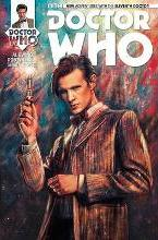Doctor Who: Volume 1